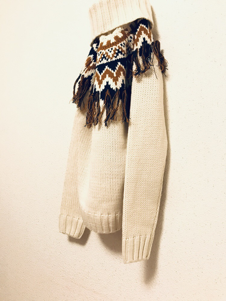 tassel-sweater