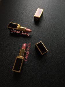 Tom Ford Iris Bronze Eye & Lip Set spice honey Casablanca