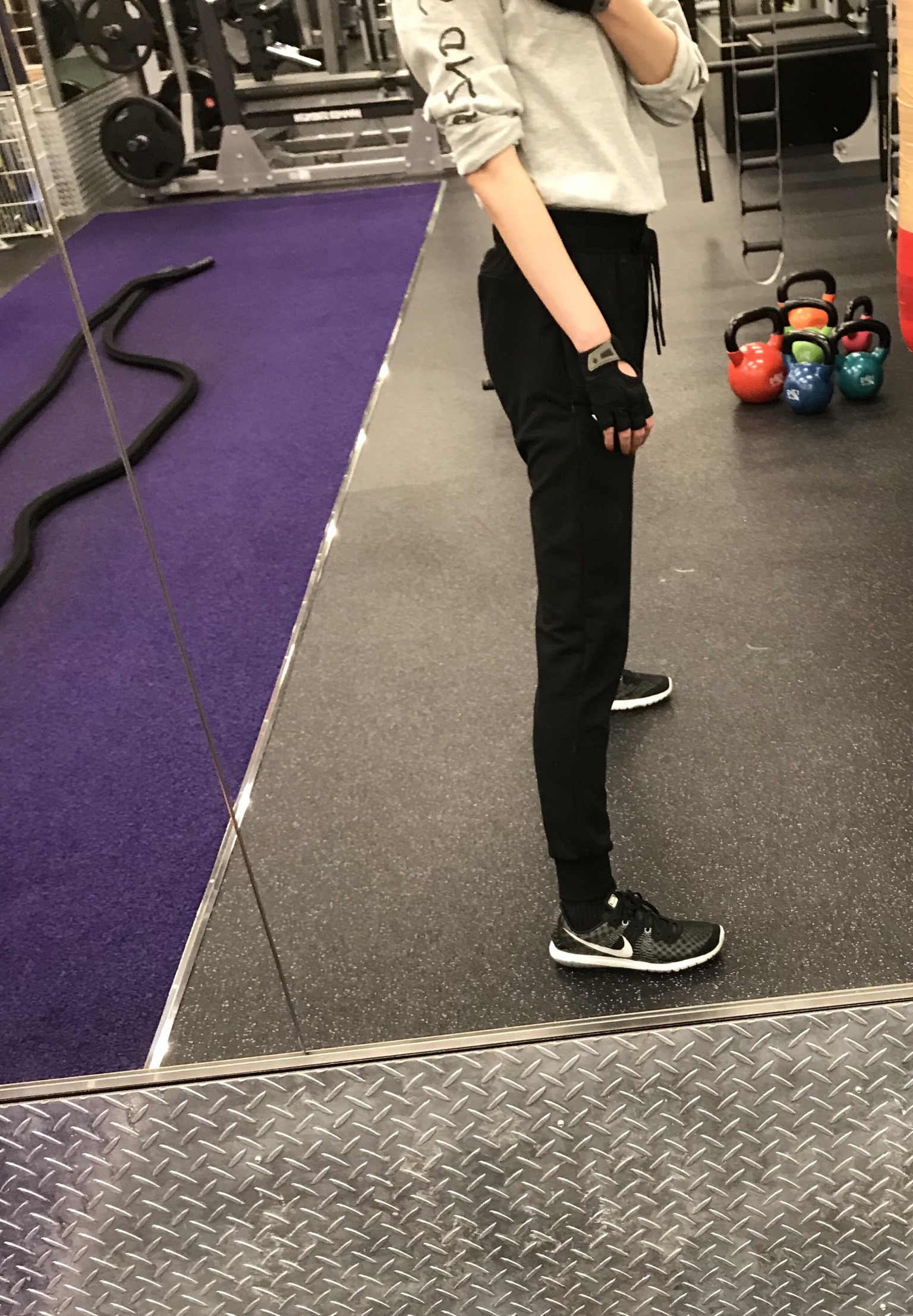 outfit-gym