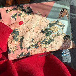 Hokusai bag2
