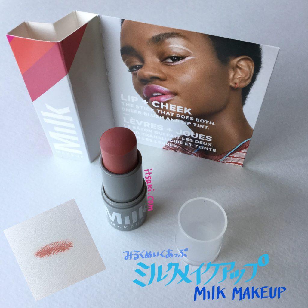 Milk makeup lip&cheek