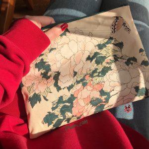 Hokusai bag1