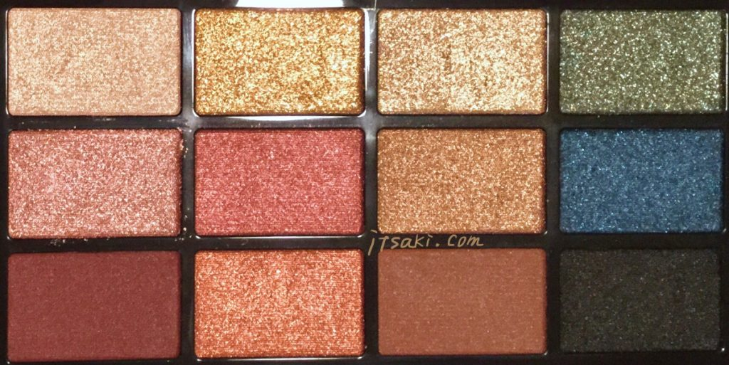 CHARLOTTE TILBURY The Icon Eyeshadow Palette 2
