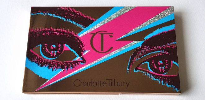 CHARLOTTE TILBURY The Icon Eyeshadow Palette Top