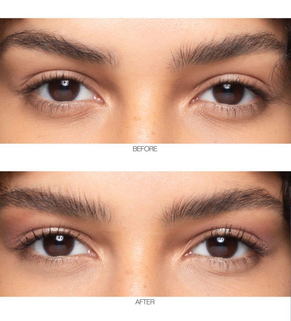 NARS Duo Eyeshadow Portobello 3063