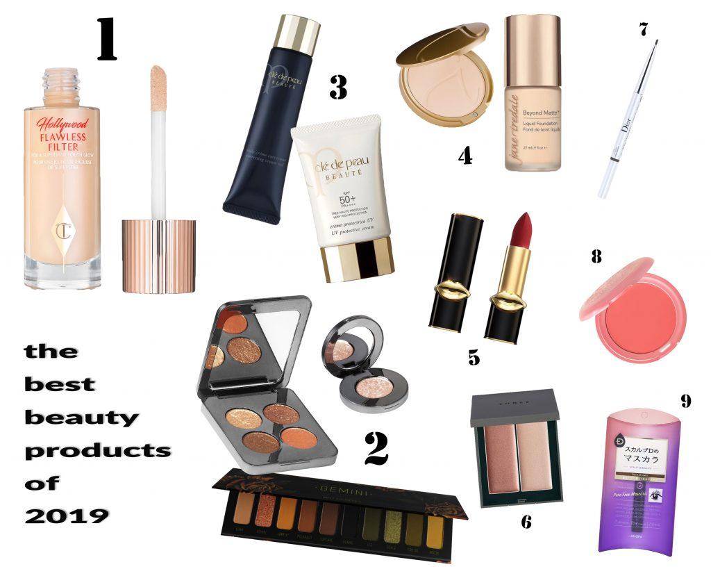 best-cosmetics-2019
